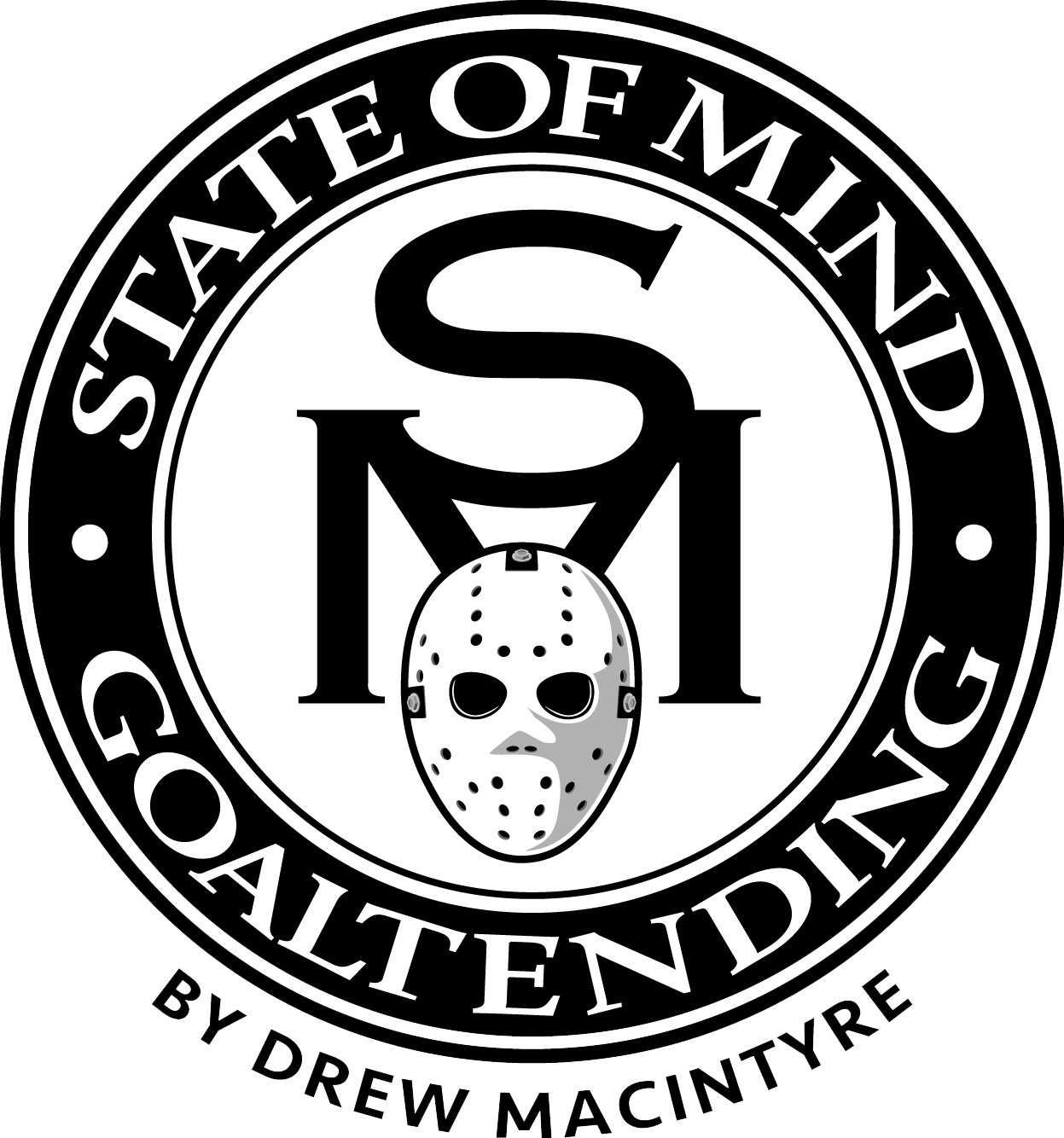 State of Mind Goaltending by Drew MacIntyre